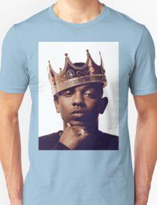 "Kendrick Lamar - ""The king"" Unisex T-Shirt"