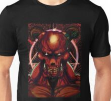 DOOM BARON OF HELL V1 Unisex T-Shirt