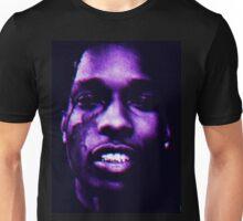 A$AP ROCKY - ALLA  Unisex T-Shirt