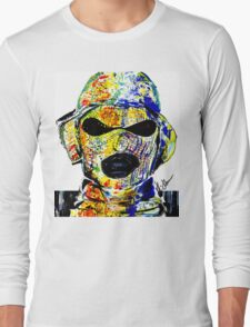 School Boy Q - ART 2  Long Sleeve T-Shirt