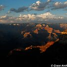 Canyon Colors by Grace Anthony Zemsky
