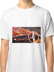 Classic Chris Craft Classic T-Shirt