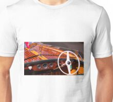 Classic Chris Craft Unisex T-Shirt