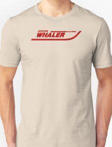 Boston Whaler Unisex T-Shirt