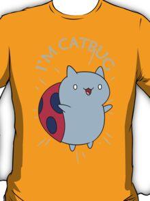 Bravest Warriors Im Catbug T-Shirt
