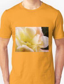 Pink Yellow White Love T-Shirt