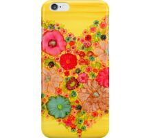 Love is All~Alcohol Ink Design iPhone Case/Skin