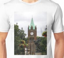 Derry Guildhall Unisex T-Shirt