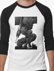 Berserker Guts Men's Baseball ¾ T-Shirt
