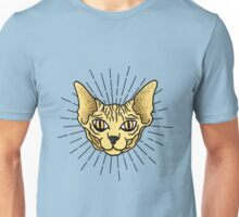 Sphynx Kitty Unisex T-Shirt