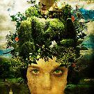 Memory Garden by Sybille Sterk