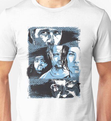 """The End"" Unisex T-Shirt"