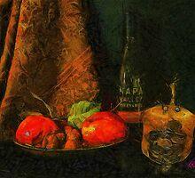 Abondance by Gilberte