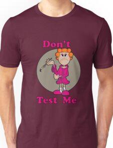 Attitude Shirley Unisex T-Shirt