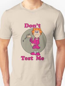 Attitude Shirley T-Shirt