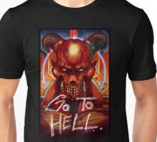 DOOM BARON OF HELL V2 Unisex T-Shirt
