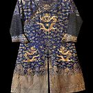 Chinese Royal Robe. by Alex Preiss