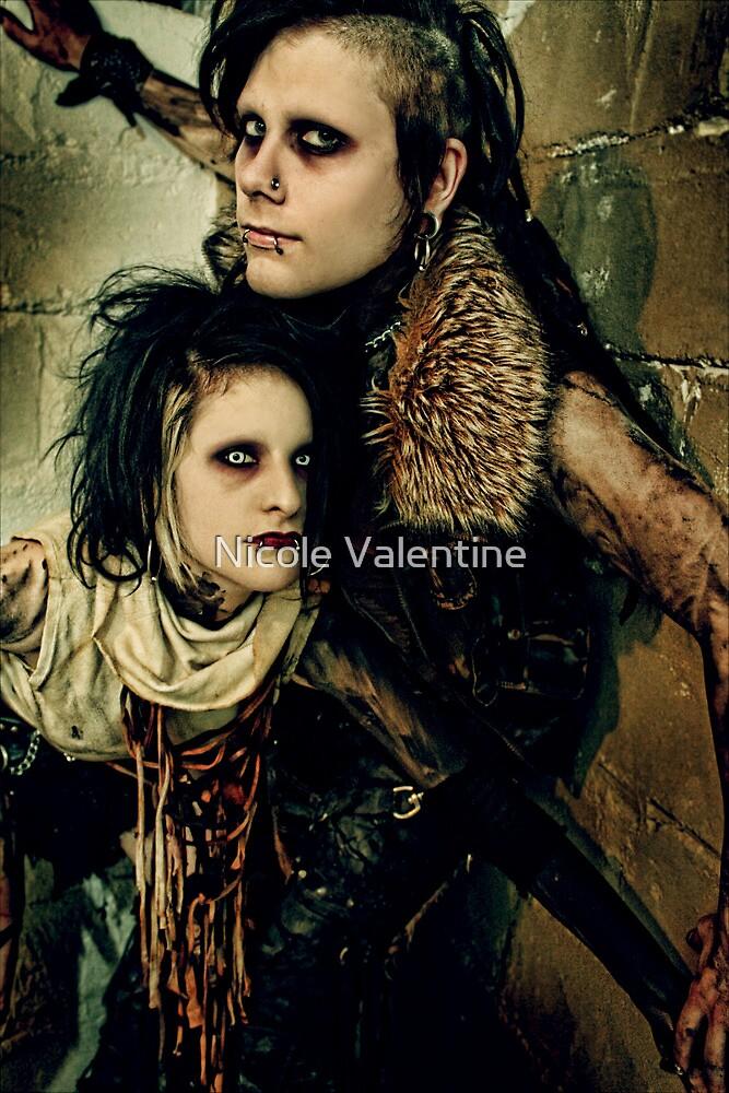 LVI by Nicole Valentine