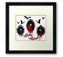 The Malice Family Framed Print
