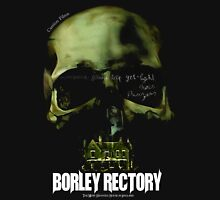 Borley Rectory - The Most Haunted House in England Unisex T-Shirt
