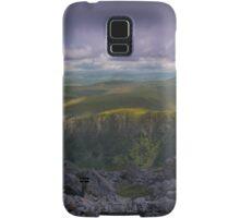 Cader Idris Vista Samsung Galaxy Case/Skin
