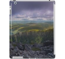 Cader Idris Vista iPad Case/Skin