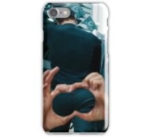 cumberbooty iPhone Case/Skin