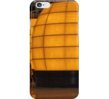 Golden Globes iPhone Case/Skin