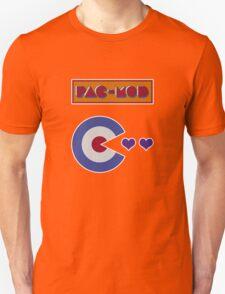 Pac-Mod Unisex T-Shirt