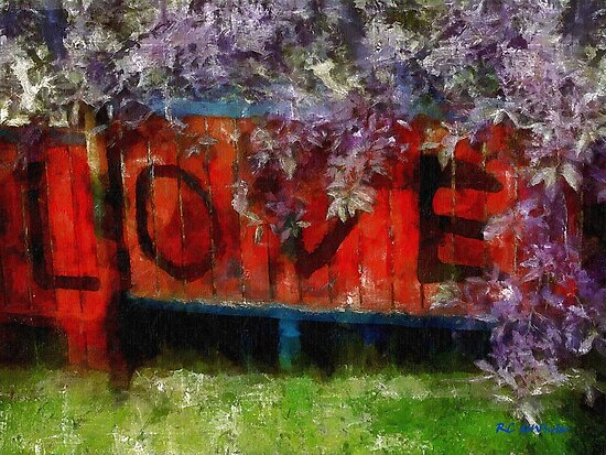 All You Need Is... by RC deWinter