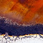Many Colours of Rust  by  DebraLee Wiseberg by DebraLee Wiseberg