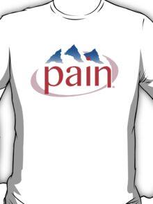 pain evian T-Shirt