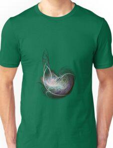 fractal fiberball 2 Unisex T-Shirt