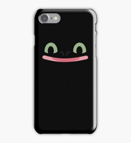 Minimalist Toothless from How To Train Your Dragon iPhone Case/Skin