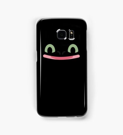 Minimalist Toothless from How To Train Your Dragon Samsung Galaxy Case/Skin