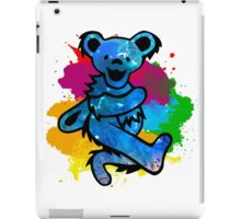 Grateful Dead Bear iPad Case/Skin