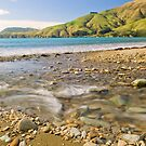 Guards Bay, Marlborough by Paul Mercer