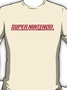 snes super nintendo T-Shirt