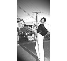 ~ Photographic Print