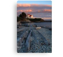 Ross Bay Canvas Print