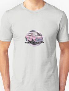 Mini pink T-Shirt