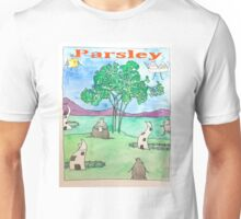 Parsley Unisex T-Shirt