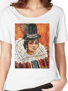 Pocahontas Women's Relaxed Fit T-Shirt