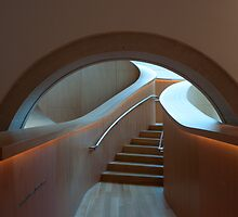 Structural Flow by Gary Chapple