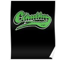 Team Cthulhu Logo Poster
