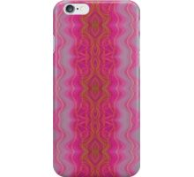 Pink Symmetry iPhone Case/Skin