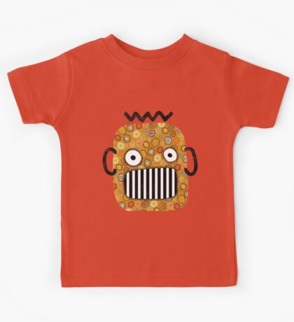 Creepy Pumpkin Kids Clothes