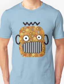 Creepy Pumpkin T-Shirt
