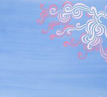 Pink Rain by Rachel Bachman