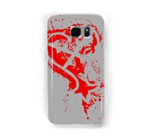 Heartless Splatter Samsung Galaxy Case/Skin